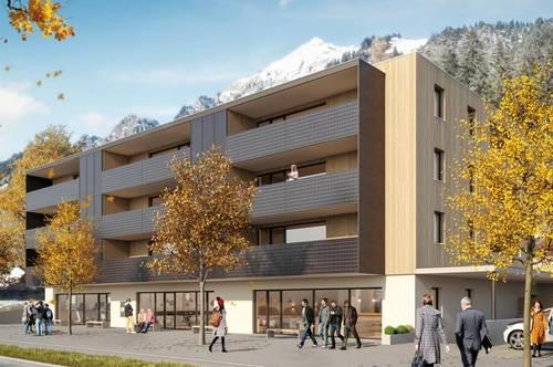 Provisionsfrei - Neubauaparthotel mit Teilwidmung am Arlberg