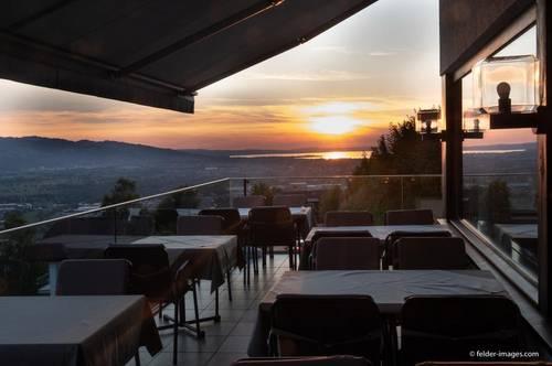 Hotel-Restaurant mit Potential in bester See- und Aussichtslage