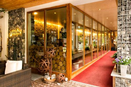 Familienhotel im schönen Montafon