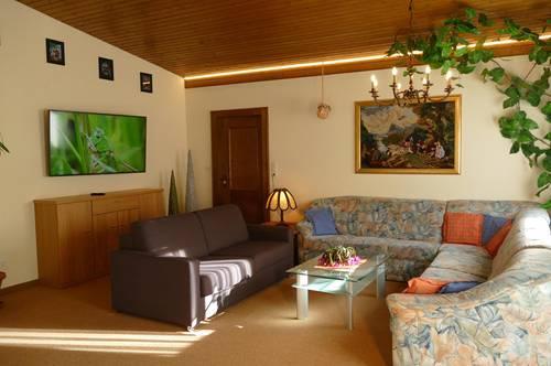 Wohnung Wagrain Ortsmitte (100m²)