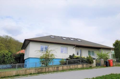 Provisionsfrei! Wunderschönes generalsaniertes großzügiges 260m2 Einfamilienhaus mit großem Grundstück am Sonnenhang in Würnitz ab sofort zu mieten! Eine halbe Stunde von Wien entfernt!