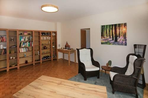 wunderschöne 77 m² Wohnung im Zentrum von Oberpullendorf ab sofort zu mieten