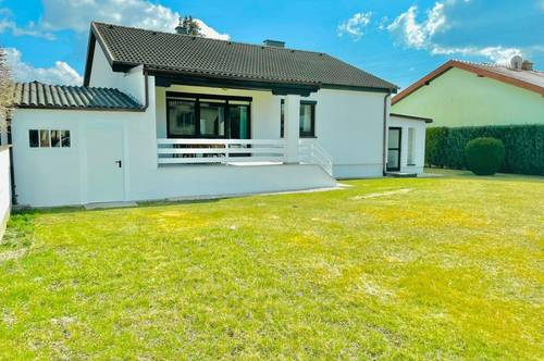 wunderschönes Haus mit großem Garten in Ebenfurth zu kaufen