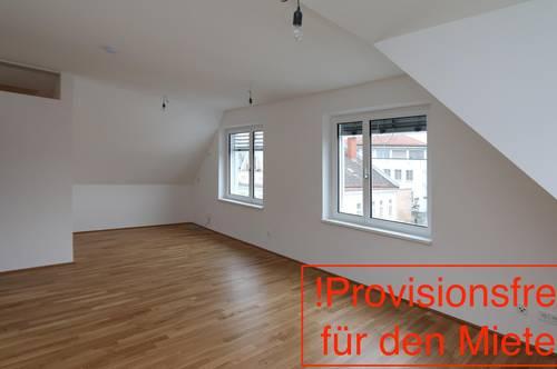 Dachterrassenwohnung im Zentrum von Eferding - provisionsfrei!