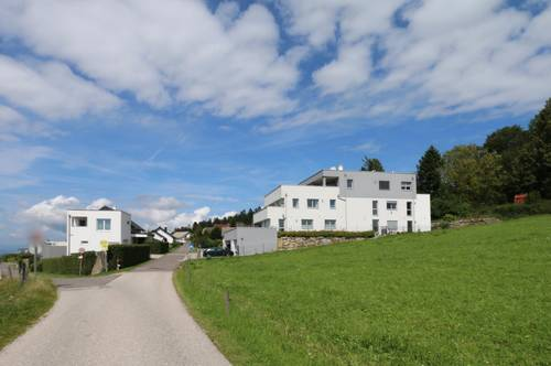 4202 Kirchschlag: Traumhafte 2-Zimmer-Wohnung mit Panoramafenster und Loggia