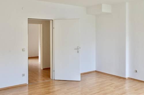 Geförderte 2-Zimmer-Wohnung im Stadtzentrum Steyregg
