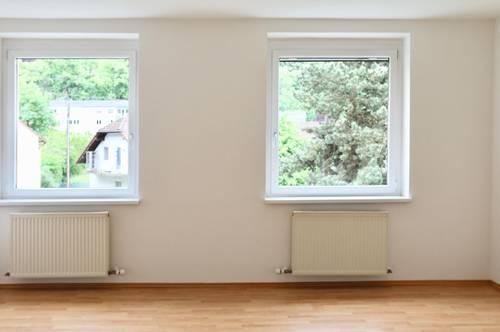 Zentral und ruhig: helle Singlewohnung in Steyregg