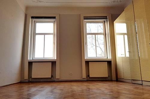 ELEGANTE - 3,5 Zimmer Altbau – 4 Liftstock - UNBEFRISTET