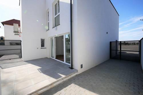 Doppelhaushälfte Ziegelmassivbau auf Eigengrund! Stil & Qualität!
