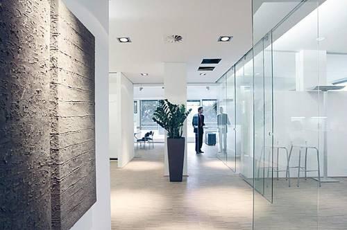 Büro für 4-6 Personen - im Connex Workspace Wels