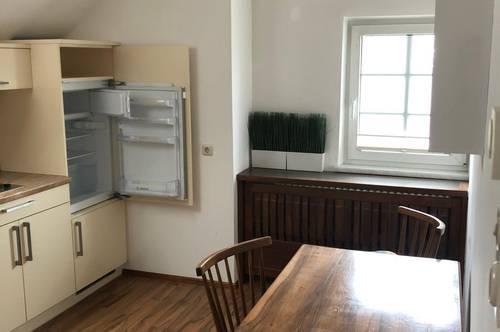 Single-Wohnung zu vermieten!