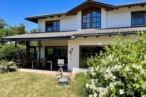 Schönes Einfamilienhaus in ruhiger Sonnenlage