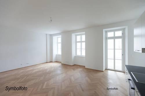 Wunderschöne 3 Zimmer ALTBAUWOHNUNG - Top saniert