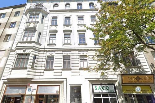 Zinshaus WE-Paket | für Anleger | Wiener TOP Lagen