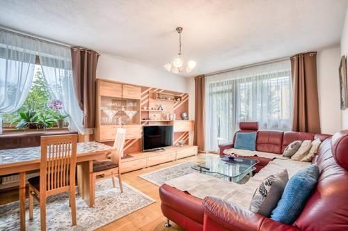 Wörgl: große 4-Zimmer Wohnung in Top Lage - Eigentum schaffen