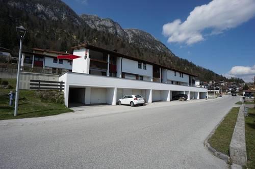 4 - Zimmer Wohnung mit Balkon und Bergblick