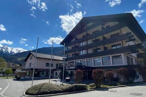 Top geflegtes Hotel in Liftnähe im Montafon zu verkaufen.