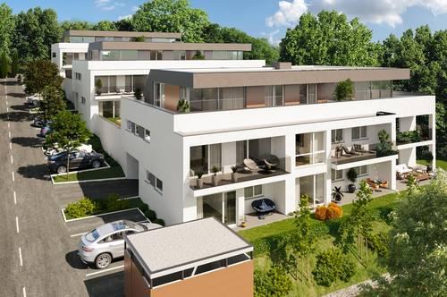 EDRAMSBERG - Top 20 - Schöne große Wohnung