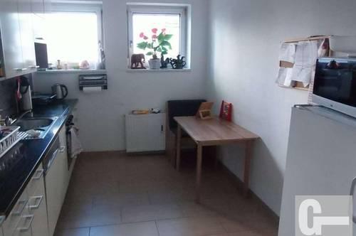 3-Zimmer Wohnung in zentraler Lage