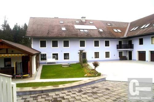 Alleinlage - Herrliches Anwesen mit 5 Wohneinheiten