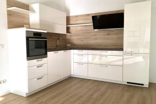 Sonnige 2 Zimmer Wohnung mit Panoramablick (neuwertig) von PRIVAT