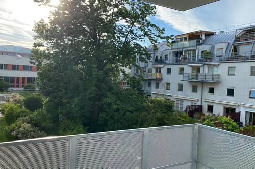Neu | Provisionsfrei | Baden Zentrumsnah| Ruhige Westbalkon Wohnung - ERSTBEZUG