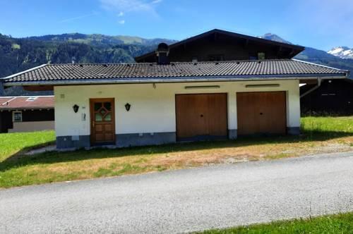 1000m² Baugrund mit Objekt EG 65 m² , Keller 65 m² - 165 m³ umbauter Kellerraum
