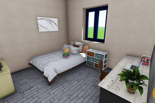 PROVISIONSFREI! Exklusive Maisonette Wohnungen mit Eigengarten und KFZ-Stellplatz! Wellnessoase inklusive!