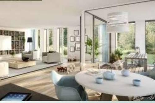 Hochwertige ausgestattete Terrassenwohnung mit Top-Ausstattung!