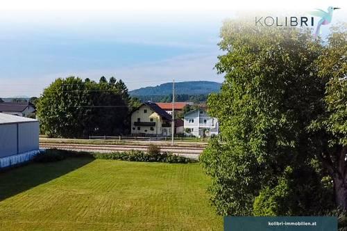 Gewerbegrundstück mit Wohnen zum Eigennutzen<br />(Mischbaugebiet ca.1300 m2)