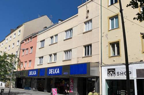 Zinshaus in der Wiener Neustädter Innenstadt