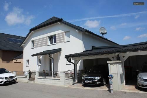 Großzügig angelegtes Einfamilienhaus nahe Wien