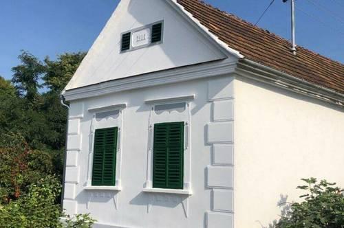 Entzückendes Bauernhaus nahe Eisenberg