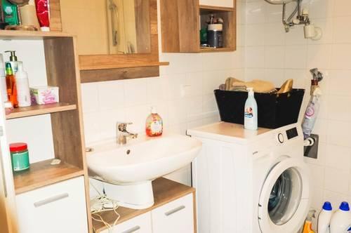 St.Pölten: helle 1 Zimmer Wohnung in ruhiger Lage