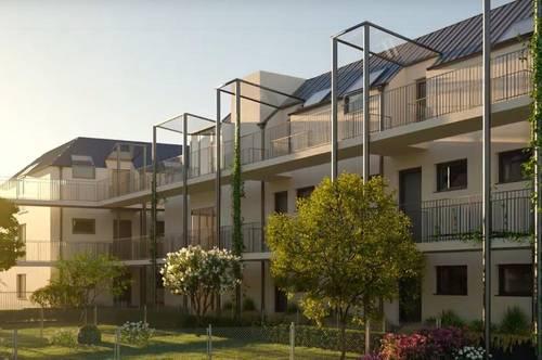 Provisionsfrei für den Käufer!!! Wohnen vor den Toren Wiens – Neubau in Langenzersdorf! Bau auf Eigengrund!