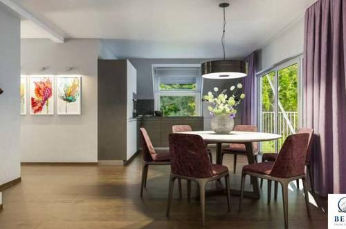 Gartenwohnung auf Eigengrund - Neubau in Langenzersdorf – Wohnen vor den Toren Wiens – Provisionsfrei für den Käufer!!!