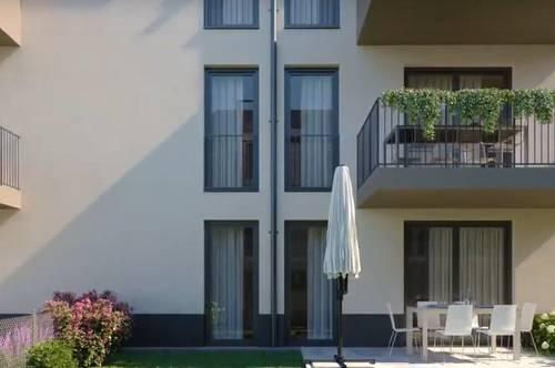 Neubauwohnung auf Eigengrund! Nähe Wien - Langenzersdorf! Keine Provision!!!