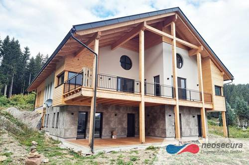 Neubau nähe Nassfeld - Exlusiver Neubau