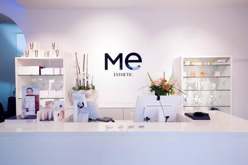 Exklusives Institut für apparative Kosmetik sucht Nachfolger/in zur Weiterführung