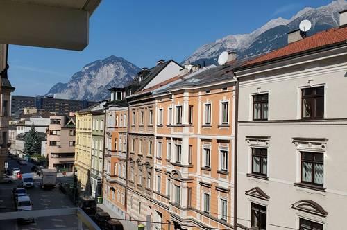 Toplage Wilten, Schöpfstraße, zentral und ruhig gelegen, Uni- und Kliniknähe