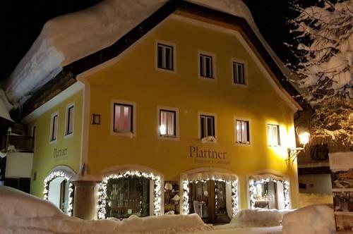 Appartementhaus in Herzen von Fieberbrunn