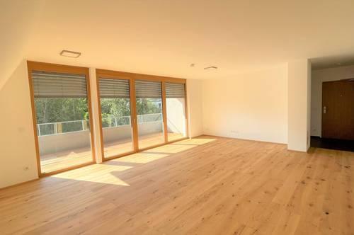 3-Zimmerwohnung im wunderschönen Neubau in Roppen