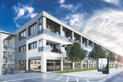 Garagenplatz Miete mit E-Ladestation