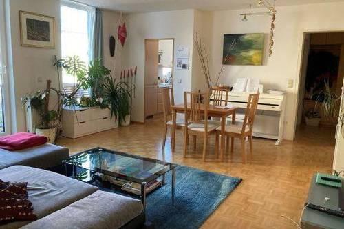 Teilmöblierte 2-Zimmerwohnung mit TG-Stellplatz nähe Riedenburg
