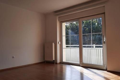 3-Zimmerwohnung mit Balkon in Wels-Neustadt