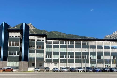 Variable Büro- / Ordinations- / Praxis- / Rohbauflächen zwischen 15-300m² in 6604 Höfen bei Reutte im Außerfern