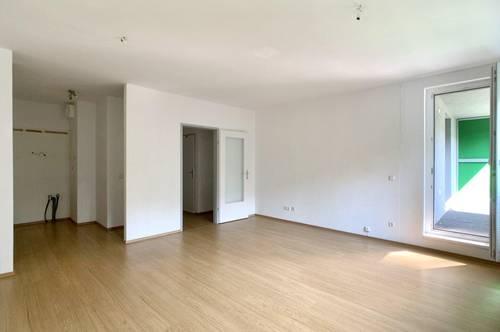 Moderne 2 Zimmerwohnung mit Balkon in Innenhof! Ohne Provision!