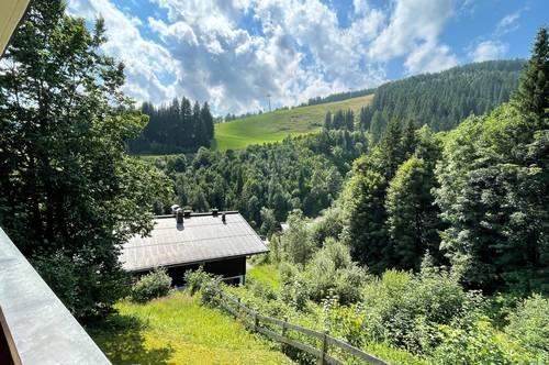 ZWEITWOHNSITZ am Kohlmais in Saalbach - Mittendrin statt nur dabei