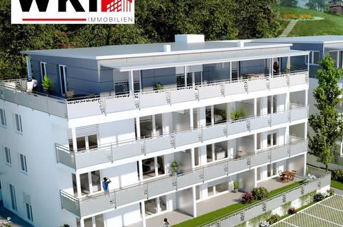 ERSTBEZUG - Modernes Wohnen in zentraler Lage