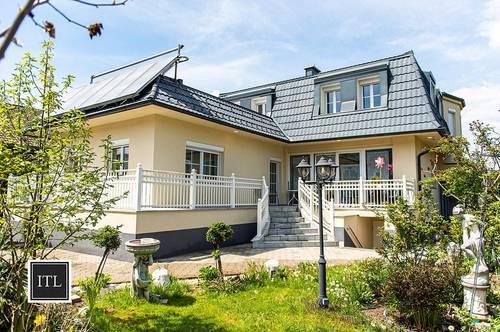 Großzügige Villa - Ihre exclusive Wohnoase